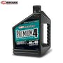T Premium 4 Petroleum Base (SAE 10w40) 3.65 Litre