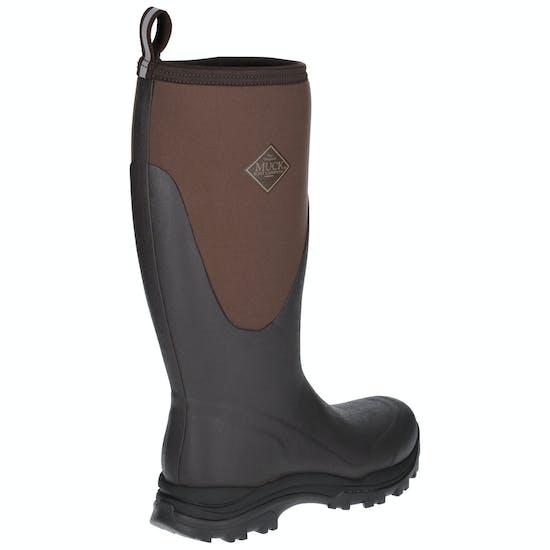 Muck Boots Arctic Outpost Tall Regenlaarzen