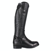 QHP Birgit Junior Kids Long Riding Boots