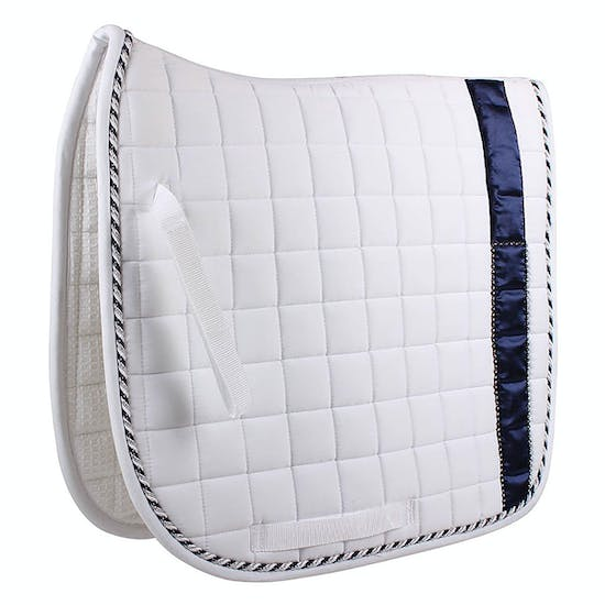 QHP Chique Saddle Pad