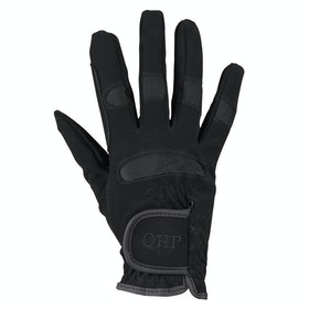QHP Multi Gloves - Black