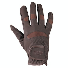 QHP Multi Gloves - Brown