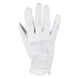 QHP Multi Gloves - White