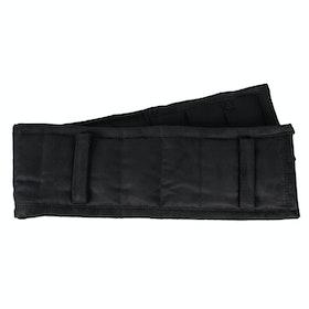 QHP Pad Training Roller - Black