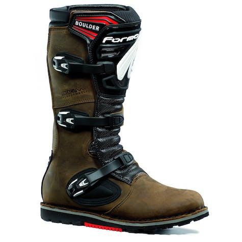 Forma Boulder Trials Boots
