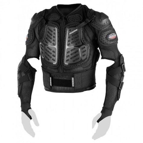 Hebo XTR ARMOUR JACKET JUNIOR MEDIUM Body Protection