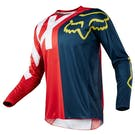Fox Racing 360 Preme YOUTH MX Jersey