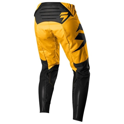 Shift 3Lack Label Strike Motocross Pants