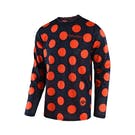 Troy Lee GP AIR Polka Dot YOUTH Motocross Jersey