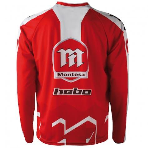 Trials Jersey Hebo Montesa Classic