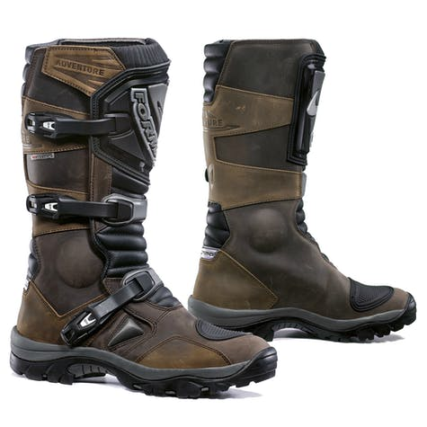 Forma Adventure Off Road Trials Boots