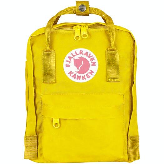 wybór premium najlepiej tanio 100% autentyczny Fjallraven Kanken Mini Backpack
