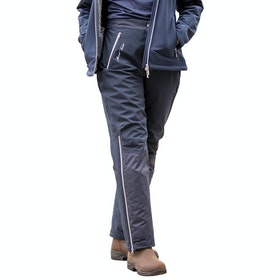 Mark Todd Reinga Waterproof Pant - Navy