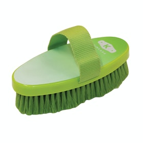 Kincade Ombre Body Brush - Green