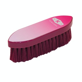 Kincade Ombre Dandy Brush - Pink