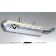 DEP Yamaha YZ250 1996 Exhaust Silencer