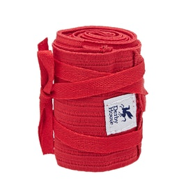 Derby House Pro Tail Bandage - Red