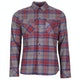 United by Blue Bridger Flannel Button Down Shirt