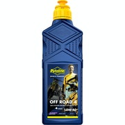 Putoline Off Road 4 10w/40 4 Ltr Engine Oil
