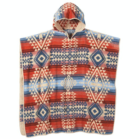 Pendleton Hooded 40 Changing Robe