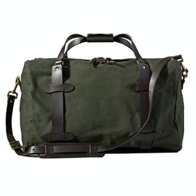 Filson Medium Duffle Bag - Otter Green