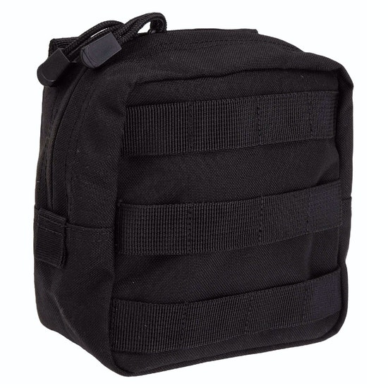 5.11 Tactical 6 x 6 Padded Lomme