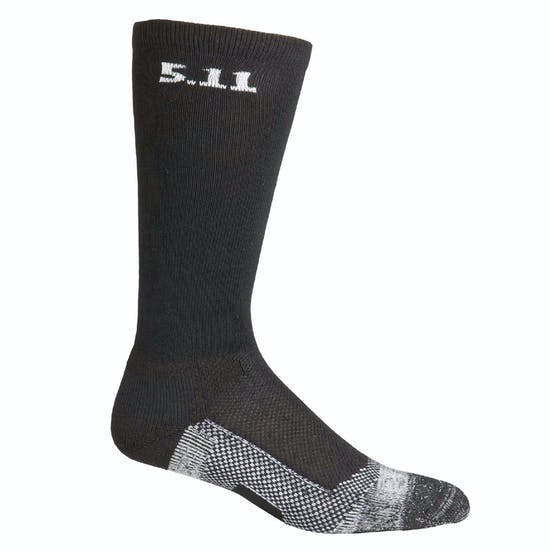 Calcetines 5.11 Tactical Level 1 9 Inch