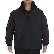 5.11 Tactical 3 in 1 Parka Jacke