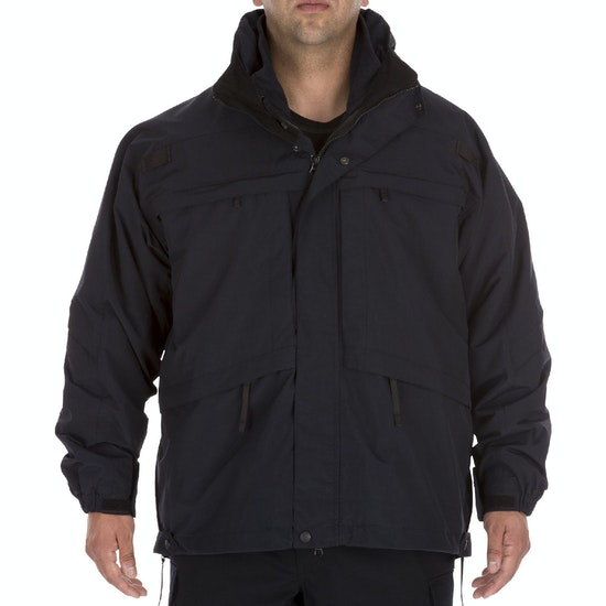 5.11 Tactical 3 in 1 Parka Jakke