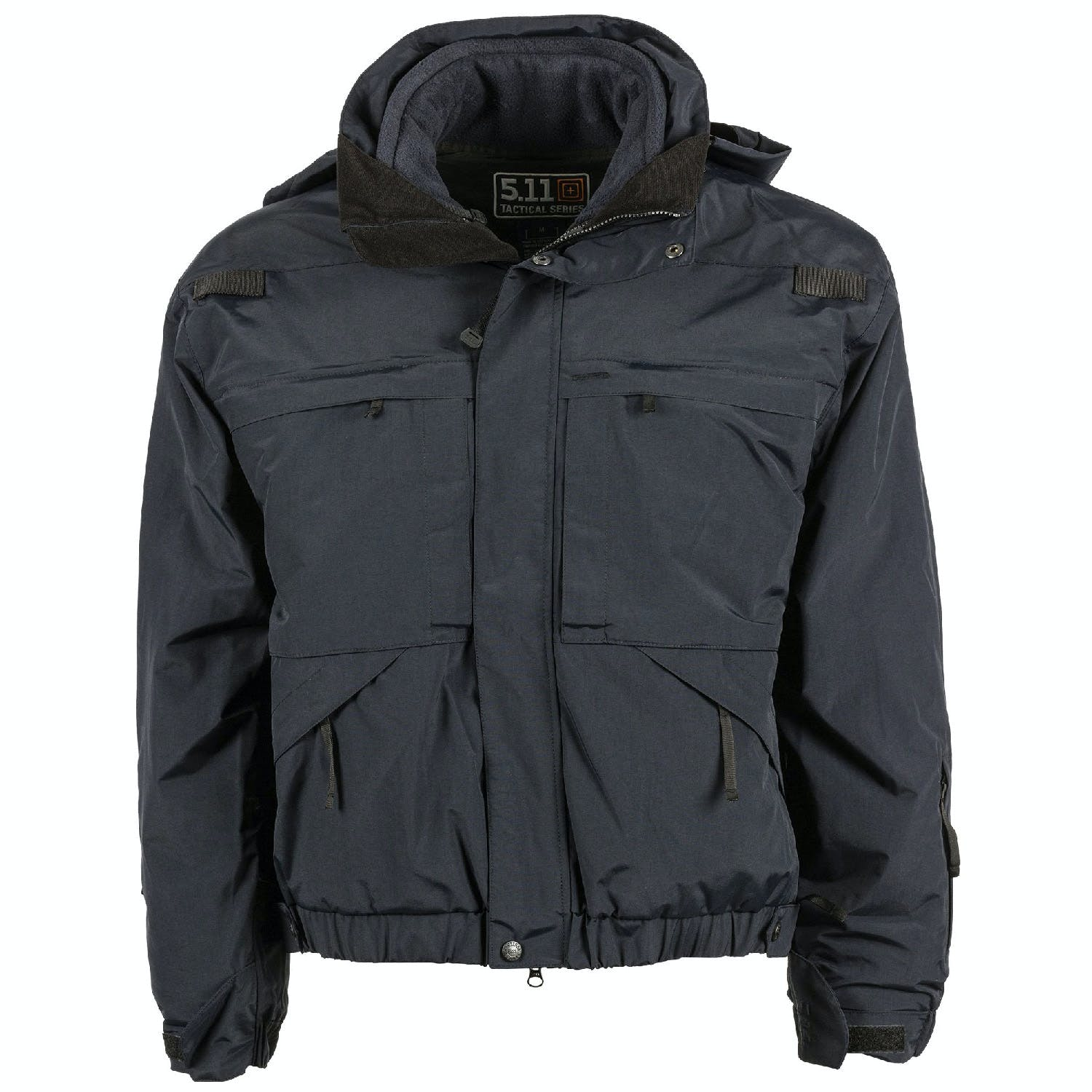 5 11 Tactical 5 In 1 Jacket From Nightgear Uk