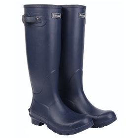 Barbour Bede Wellies - Navy