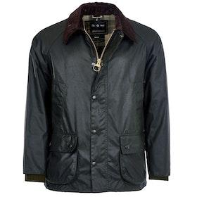 Barbour Bedale Mens Wax Jacket - Sage