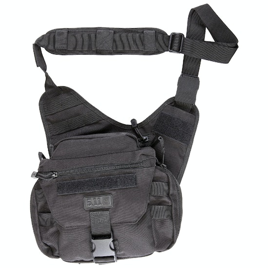 Bolsos en bandolera 5.11 Tactical PUSH Pack