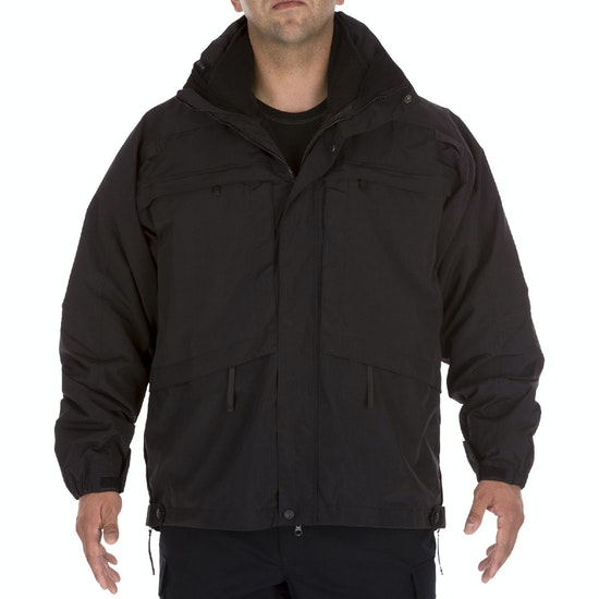 Giacca 5.11 Tactical 3 in 1 Parka