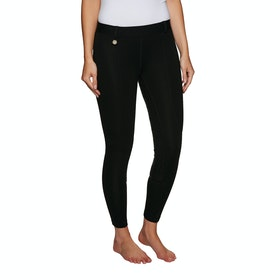Derby House Pro Gel Ladies Riding Tights - Black