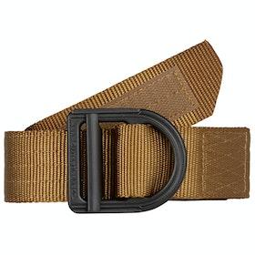 5.11 Tactical Trainer Belt - Coyote Tan