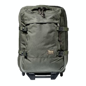 Filson Dryden 2 Wheel Carry On Luggage - Otter Green