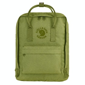Fjallraven Re Kanken バックパック - Spring Green