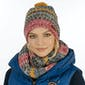 Horseware Knitted Snood and , Luva