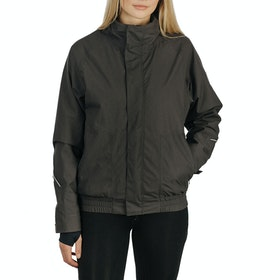 Horseware Technical Damen Jacke - Dark Grey