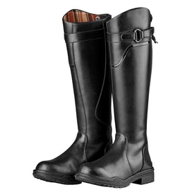 Dublin Calton Ladies Country Boots - Black