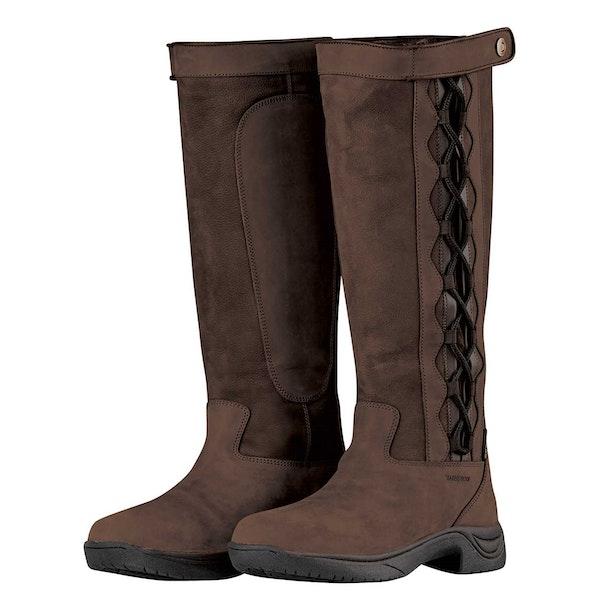 Dublin Pinnacle II Ladies Country Boots
