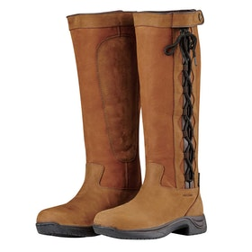 Dublin Pinnacle II Ladies Country Boots - Tan
