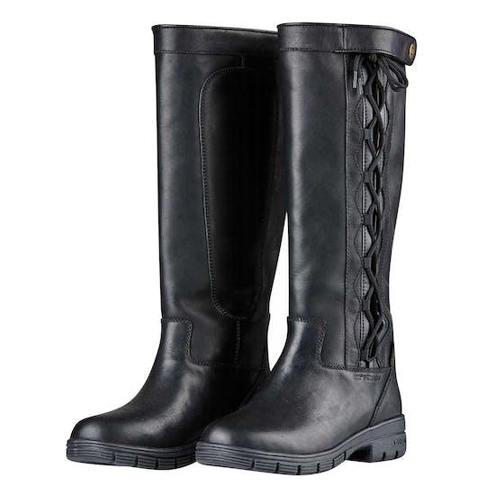 Dublin Pinnacle Grain II Country Boots