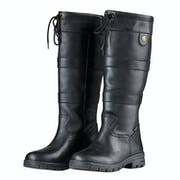 Dublin River Grain Ladies Country Boots