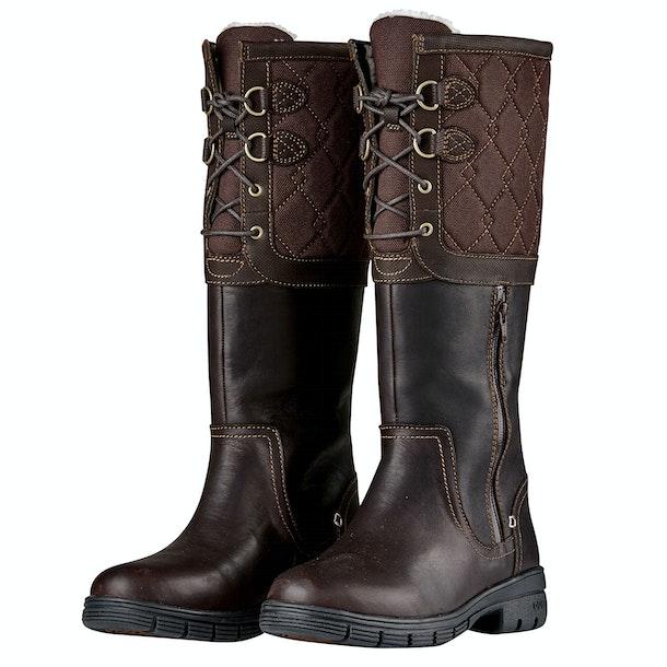 Dublin Teddington Ladies Country Boots