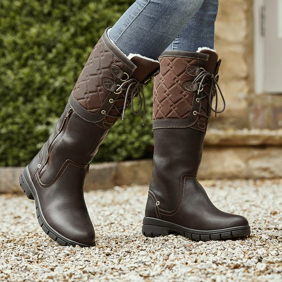 Dublin Teddington Country Boots