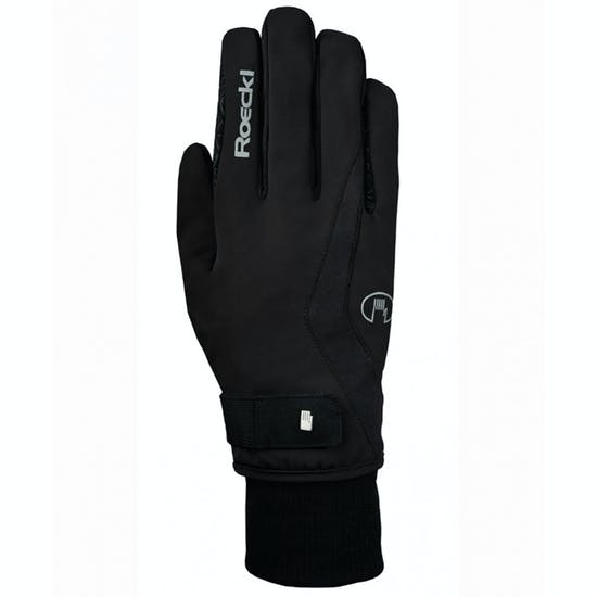 Roeckl Wellington Gtx winter Ladies Riding Gloves