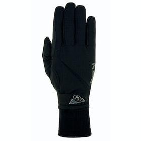 Roeckl Wismar Ladies Riding Gloves - Black