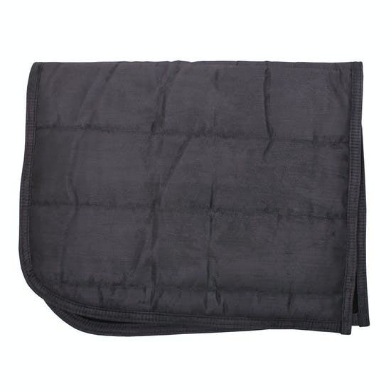 QHP Puff Saddle Pad